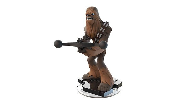 Disney Infinity 3.0: Chewbacca Figure
