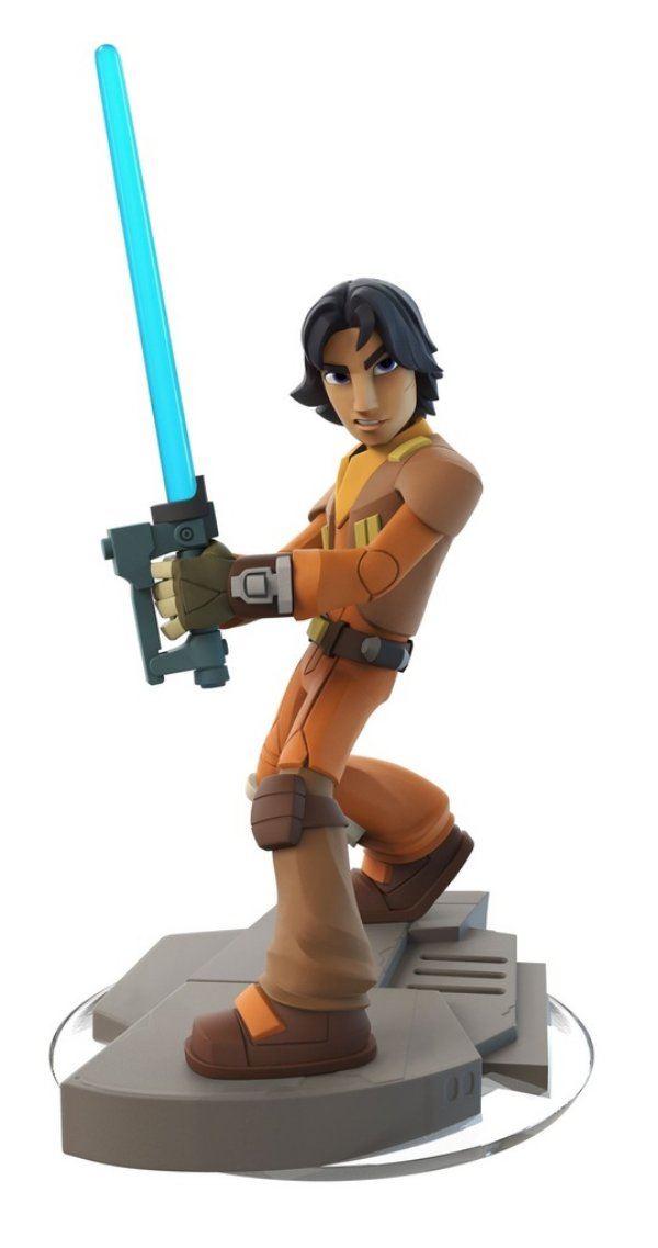 Disney Infinity 3.0: Ezra Bridger Figure