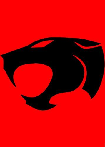Camiseta Thundercats - Pantera