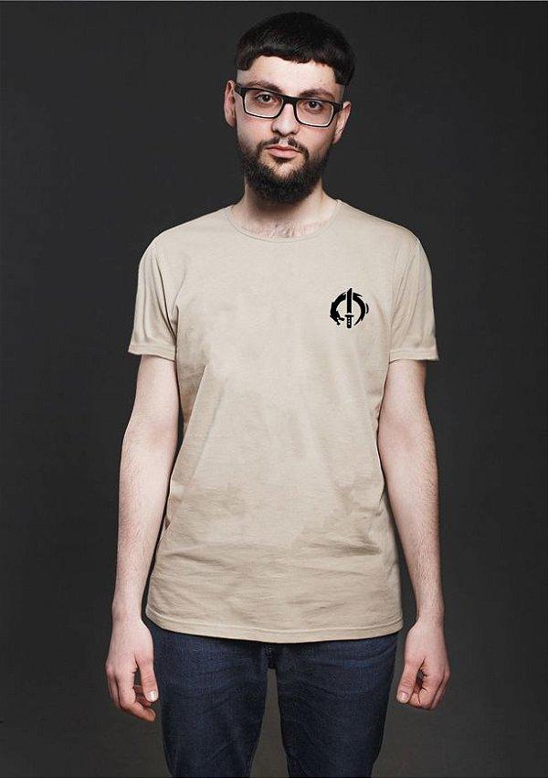 Camiseta Masculina OverWatch - Nerd e Geek - Presentes Criativos