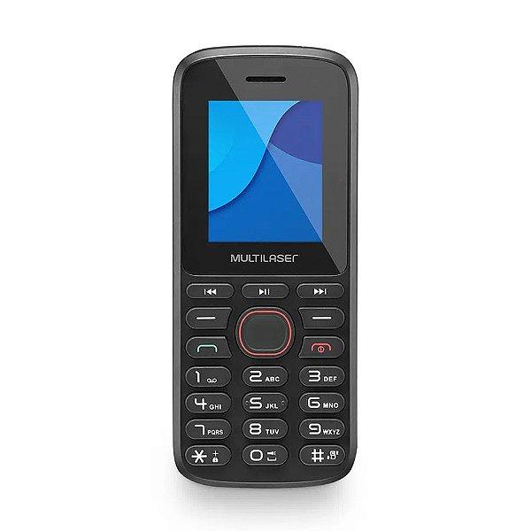 Celular UP PLAY 3G Dual chip