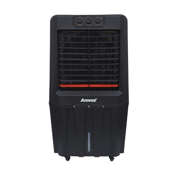 Climatizador de Ar Amvox  90 Litros,127V Preto