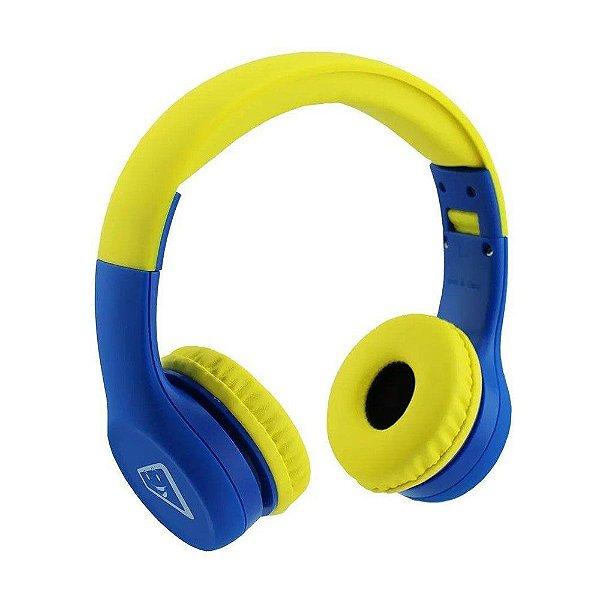 Headphone Estéreo  - Joy - Safe Kids - Elg Kids
