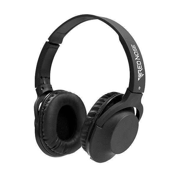 Headset estéreo com microfone