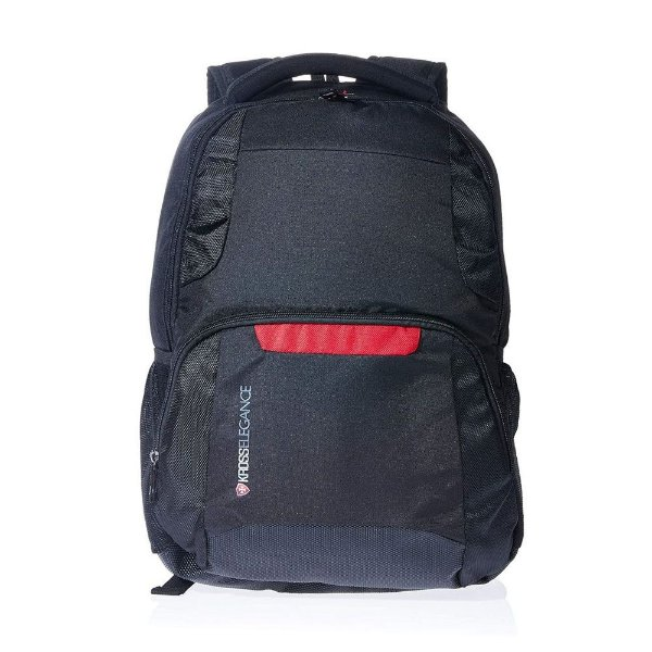 MOCHILA NOTEBOOK 15.6 KROSS VERSATIL KE-BPL20 - Preto
