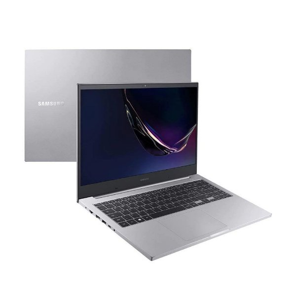 Notebook Samsung Book Np550 E20 Intel Dual Core Celeron 15.6