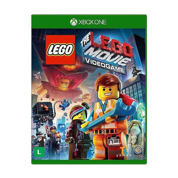 Lego Movie - Xbox One