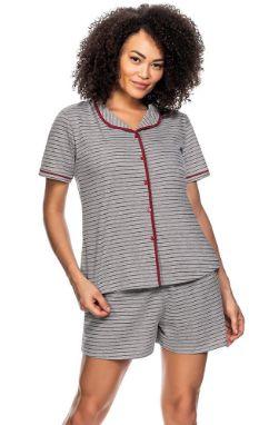 Pijama Zee Rucci Zr3203-011-1520 Short Doll