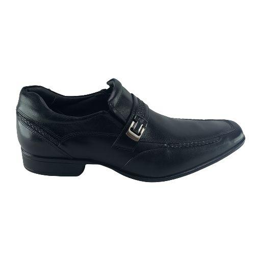 Sapato Social Rafarillo Masculino 79306 Couro