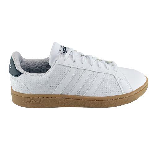 Tenis Masculino Adidas Grand Court Ee7886