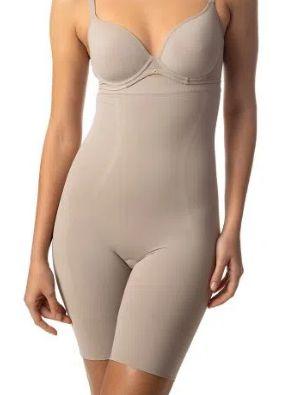Shape Wear Liz 73394/260 Semi Body Longo Bermuda
