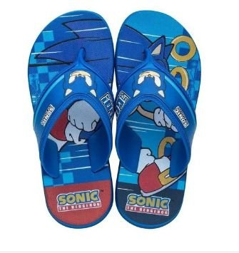 Chinelo Sonic Speed 22591