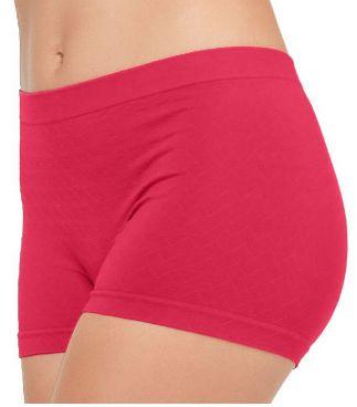 Calcinha Zee Rucci  Zr0200-070-1569-v02 Boxer Jacquard Pink