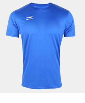 Camiseta Masculina Penalty X Ry Poliester Azul