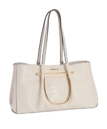 Bolsa Feminina Chenson Elegance De Ombro 3483208
