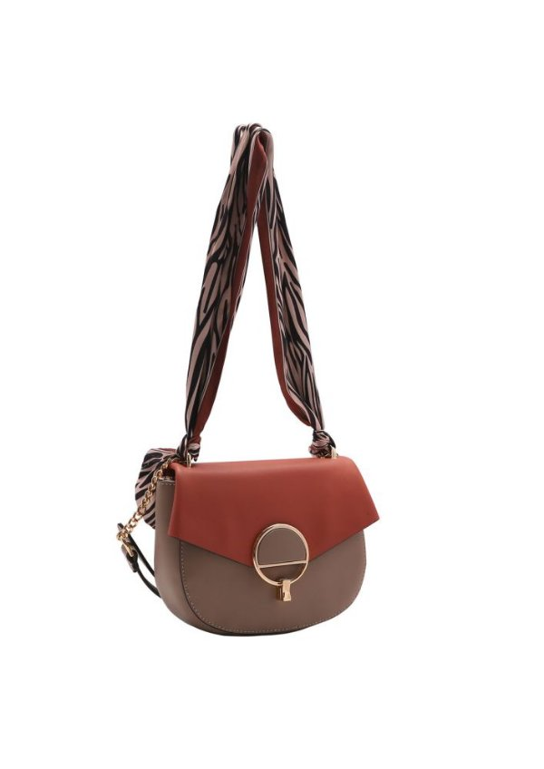 Bolsa Feminina Chenson Mini Bag Transversal 3483288
