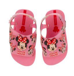 Sandalia Infantil Baby Love Disney Grendene Kids 26111