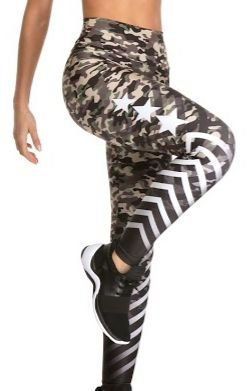 Legging Dusell 5626 Compression