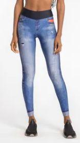 Legging Live 1470 Jeans Original