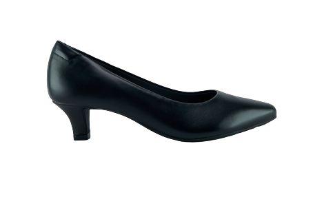 Sapato Scarpin Modare Ultraconforto 7314.100 -  Preto