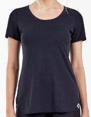 T-shirts Alto Giro 961615 Alongada Skin Fit