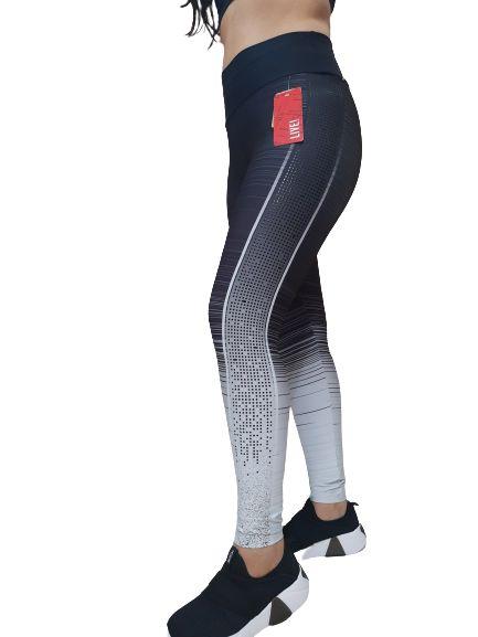 Legging Live 43370 Futura Workout