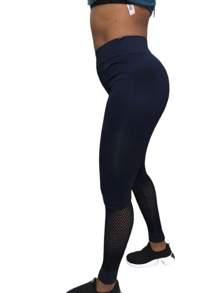 Legging Zee Rucci Zr0601-012-c752