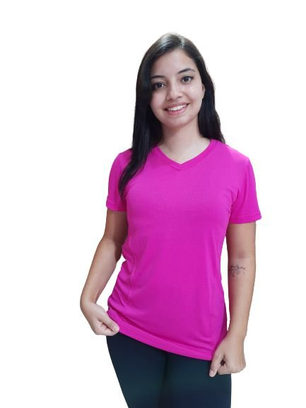 Blusa Dusell 1758 String Recortes