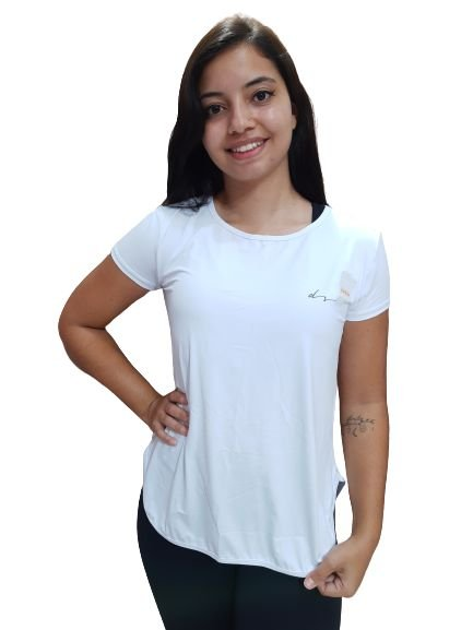 Blusa Dusell 2867 Solare Com String