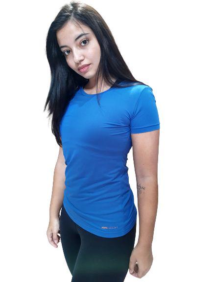 T-shirts Hope Resort 25340  Indigo