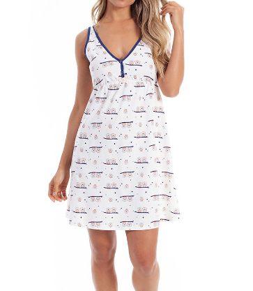 Pijama Paulienne J.136.63-b75 Camisola Regata Algodao