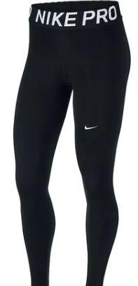 Legging Nike Ag068-010 Pro Sprt Elatico Personalizado