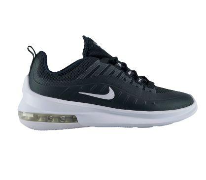 Tenis Nike Air Max Axis Preto/branco