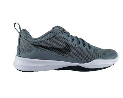 Tenis Nike Legend Trainer Cinza/preto