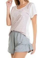 Pijama Zee Rucci Zr3203-008-0000n Conjunto Wish