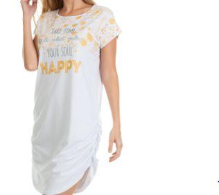 Pijama Zee Rucci Zr3202-012-0000n Camisetao