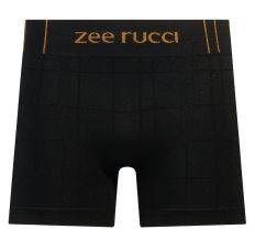 Cueca Zee Rucci Zr0100-001-1484-v03 Boxer Jacquard S Costura