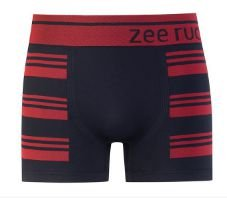 Cueca Zee Rucci Zr0100-001-1376-v02 Boxer Jacquard S Costura