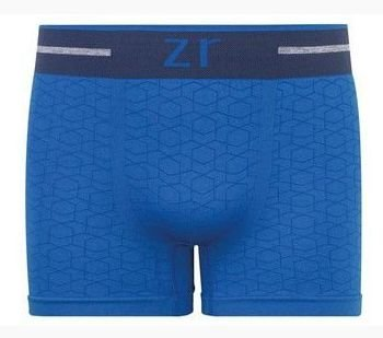 Cueca Zee Rucci Zr0100-001-1215-v5 Boxer Jaquard Sem Costura