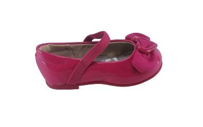 Sapatilha Infantil Baby Molekinha 2106.1016 - Pink