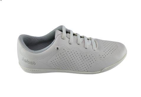 Sapatenis Kolosh Feminino C1309 Cores - Preto/branco