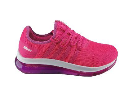 Tenis Feminino Actvitta 4803.208 - Pink Neon