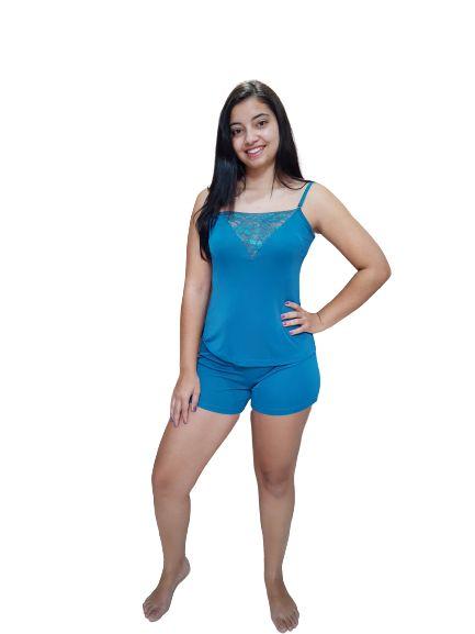 Pijama Paulienne L.300.61 S Short Dool