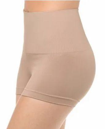 Shape Wear Loba 41060-001 Calcinha Boxer Redutora