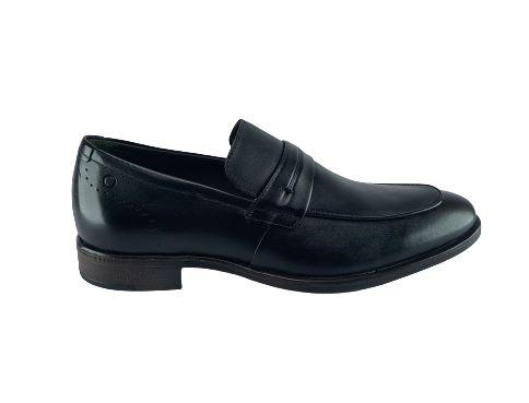 Sapato Masculino Democrata 255102 Social Hi-soft 32- Preto