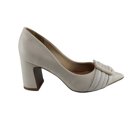 Sapato Scarpin Bebece Feminino T7021-173 Napa