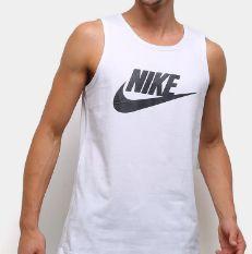 Camiseta Regata Nike Tank Icon Future
