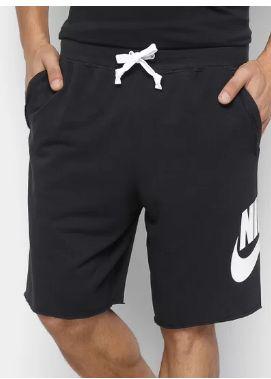 Short Nike Alumini