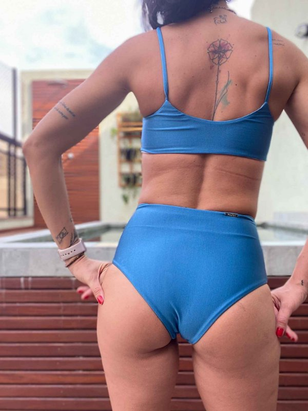 Calcinha  Biquini Hot Pants