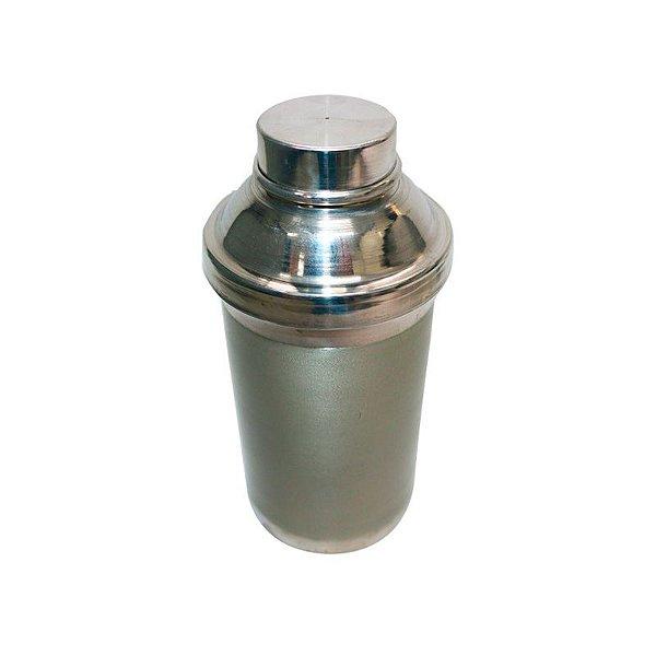 Coqueteleira de Alumínio